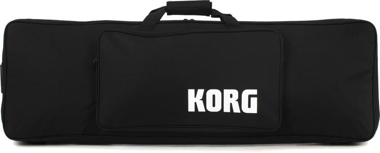 Korg Krome 61 Soft Case image 1