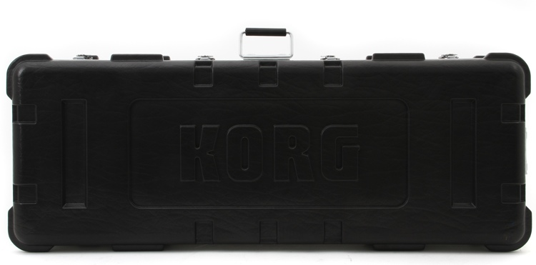 Korg Kronos 61 Hard Case image 1