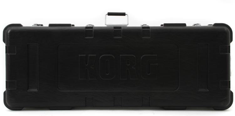 Korg Kronos 88 Hard Case image 1