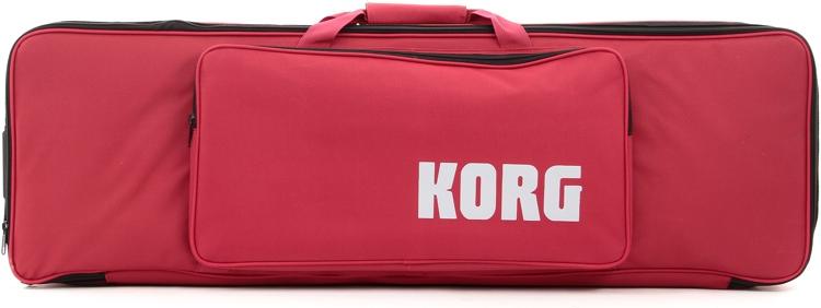 Korg Kross 61 Soft Case image 1
