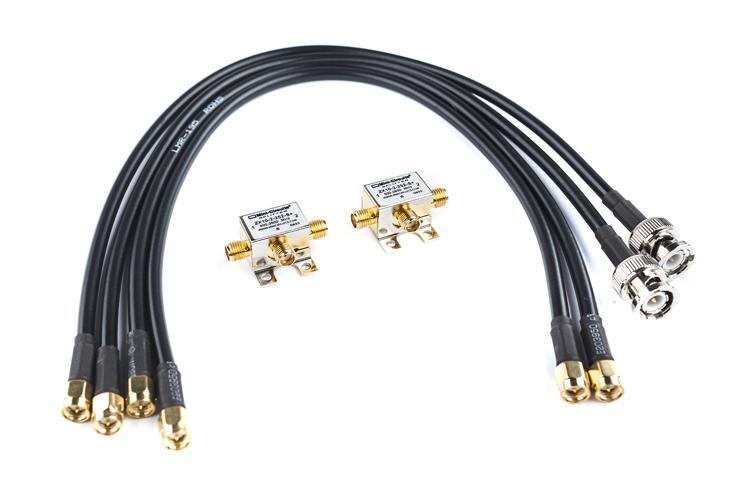 Line 6 Relay G55/V55 Antenna Splitter Kit image 1