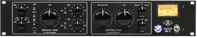 Universal Audio LA-610 Mk II image 1