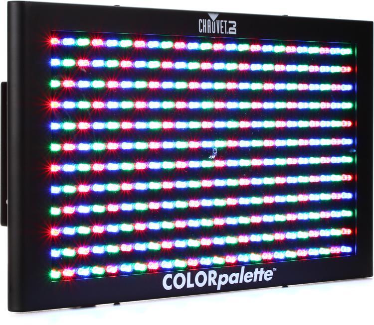 Chauvet DJ COLORpalette RGB Wash Panel image 1