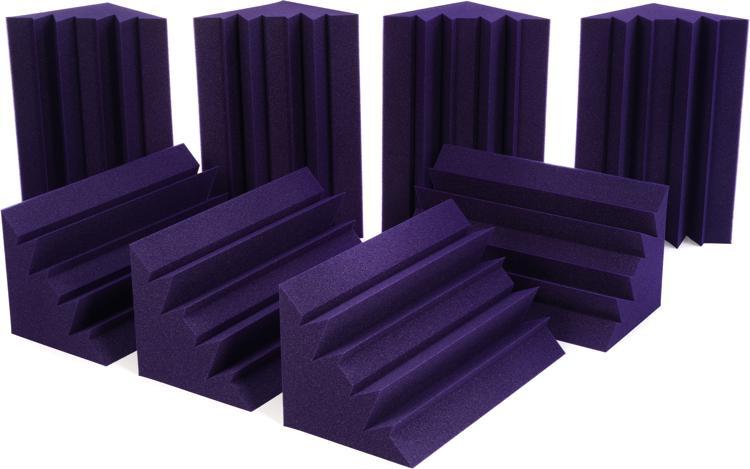 Auralex LENRD - Purple image 1