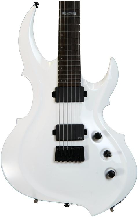 ESP LTD FRX-401 - Snow White image 1