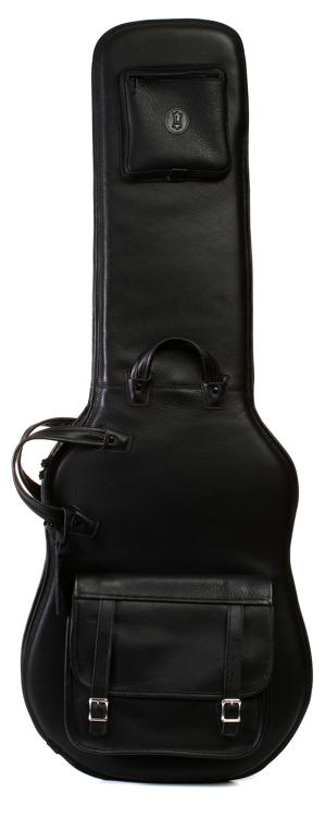 Levy\'s Leather Electric Bass Gig Bag - Black image 1