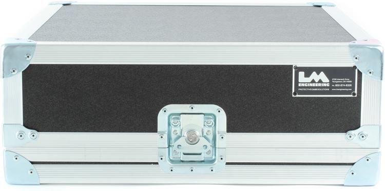 LM Cases XL Series Mixer Case image 1