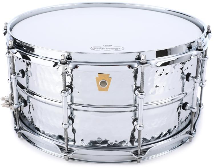 Ludwig Supraphonic Snare Drum - 6.5