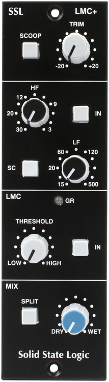 Solid State Logic LMC+ Compressor image 1