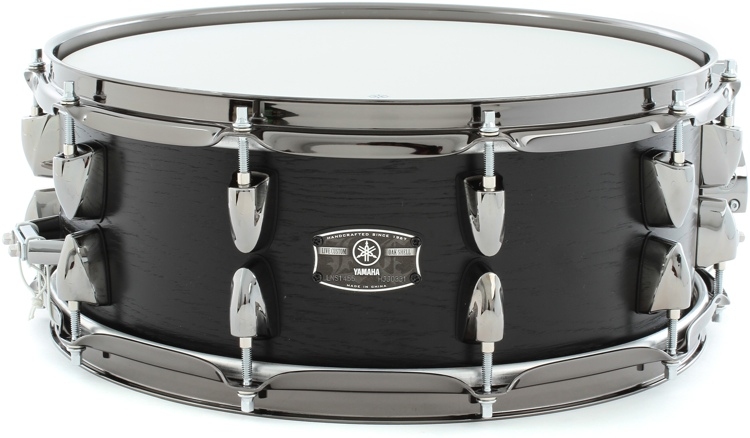 Yamaha Live Custom Snare Drum - 5.5