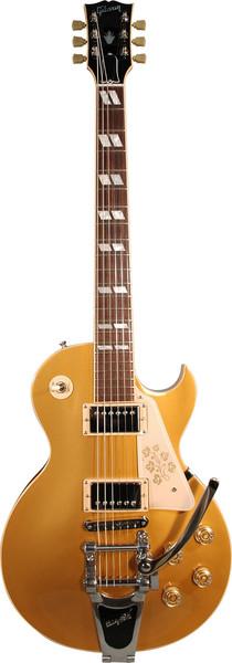 Gibson Limited Edition LP-295 Goldtop - Goldtop image 1