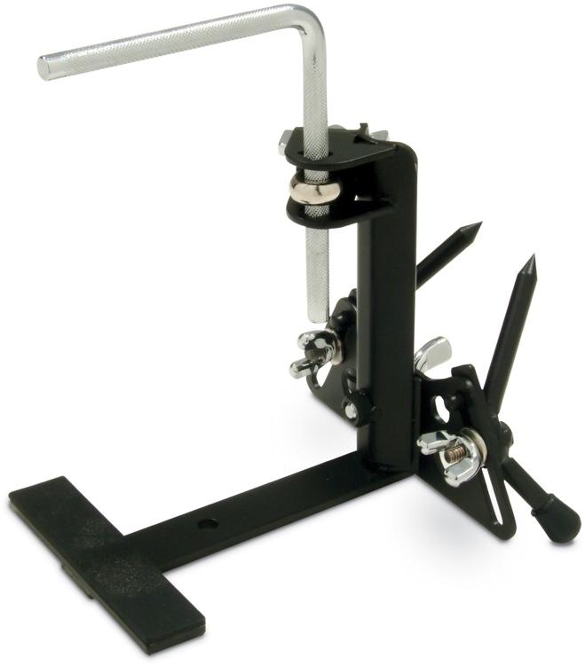 Latin Percussion LP388N Gajate Pedal Mounting Bracket image 1