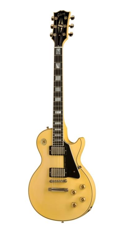 Gibson Custom Limited Edition Randy Rhoads Les Paul Custom VOS - Alpine White VOS image 1