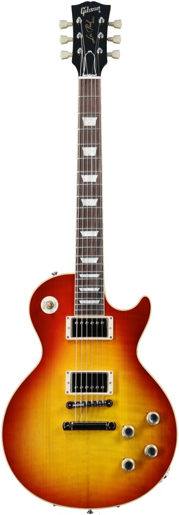 Gibson Custom 1960 Les Paul Reissue - Washed Cherry image 1