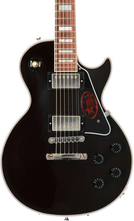Gibson Custom Les Paul Custom - Maduro Brown image 1