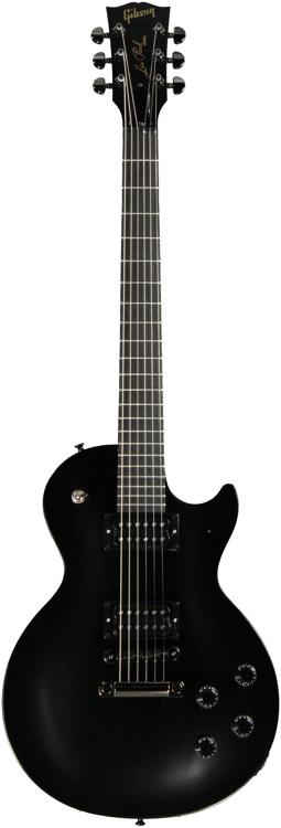 Gibson Les Paul Gothic Morte image 1