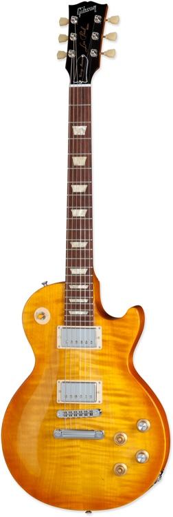 Gibson Gary Moore Les Paul Standard Tribute - Lemon Burst  image 1