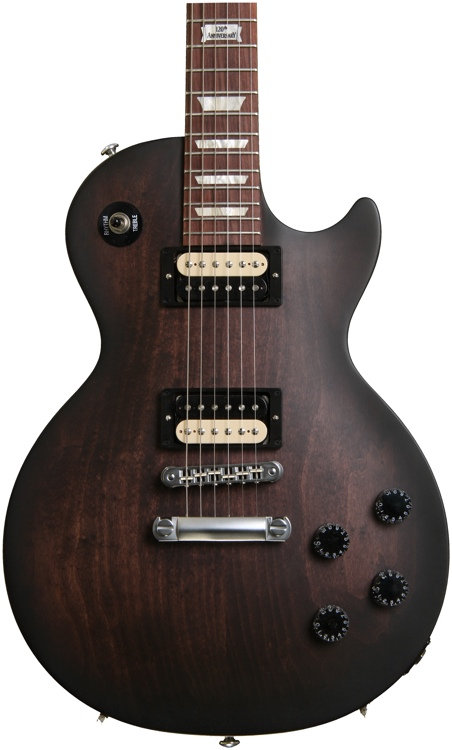 Gibson LPJ - 2014, Rubbed Vintage Shade image 1