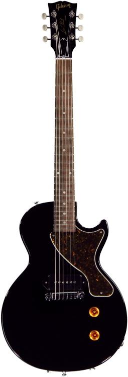 Gibson Billie Joe Armstrong Signature Les Paul Junior - Ebony image 1