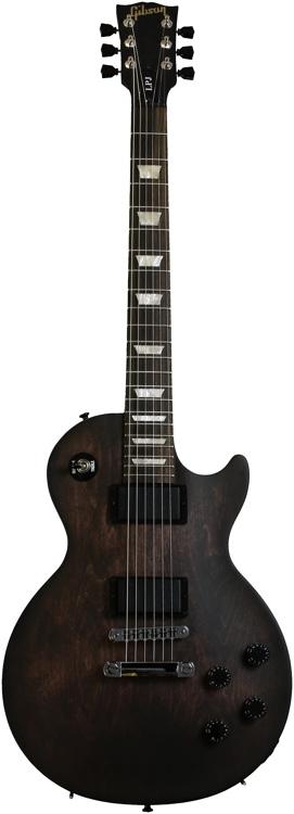 Gibson LPJ - Rubbed Vintage Burst image 1