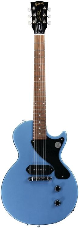 Gibson Les Paul Junior - Pelham Blue image 1
