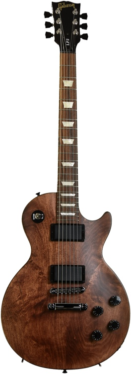 Gibson LPJ - Chocolate Satin image 1