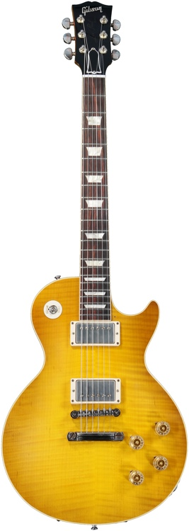 Gibson Custom Limited Edition Paul Kossoff Les Paul VOS - VOS image 1