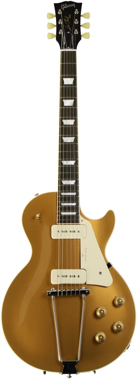 Gibson Les Paul 60th Anniversary Goldtop - Gold Top image 1