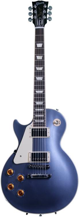 Gibson Les Paul Standard - Blue Mist Left Handed image 1