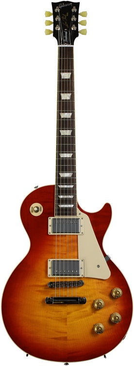 Gibson Les Paul Traditional - Heritage Cherry Sunburst image 1