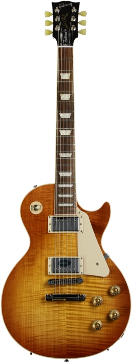 Gibson Les Paul Traditional - Light Burst image 1