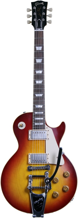 Gibson Custom Collectors Choice #3 1960 Les Paul