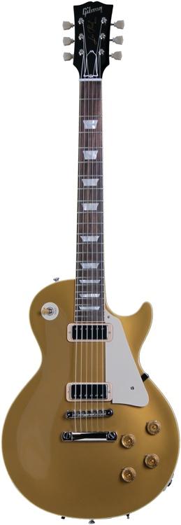 Gibson Custom 1957 Les Paul VOS - Mini Humbuckers, Gold Top image 1