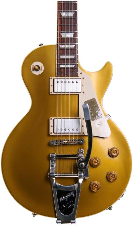 Gibson Custom \'57 Les Paul Goldtop w/ Bigsby