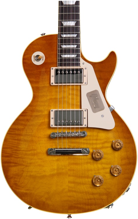 Gibson Custom 1958 Les Paul Reissue
