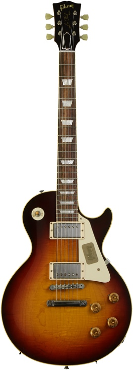 Gibson Custom Collector\'s Choice #6 1959 Les Paul