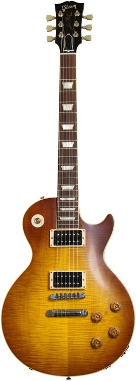 Gibson Custom Duane Allman Cherry Sunburst \'59 Les Paul - Washed Cherry - VOS image 1
