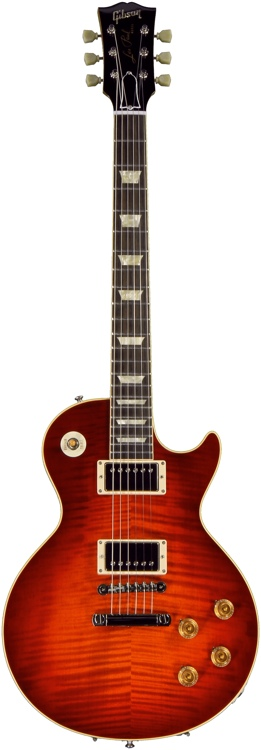 Gibson Custom 1959 Reissue Les Paul - Long Island Iced Tea image 1