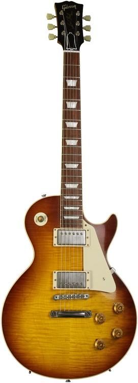 Gibson Custom 1959 Les Paul Standard - Iced Tea, Murphy Aged image 1