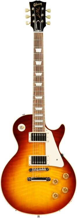 Gibson Custom Les Paul 1959 Reissue Sweetwater Special Run - Handpicked Tops image 1