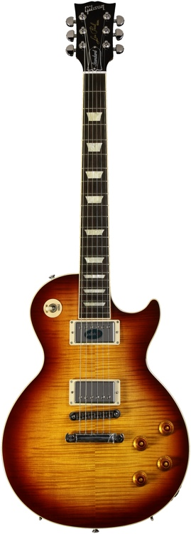 Gibson Les Paul Standard Premium - Honey Burst, AAAA Flame Maple image 1