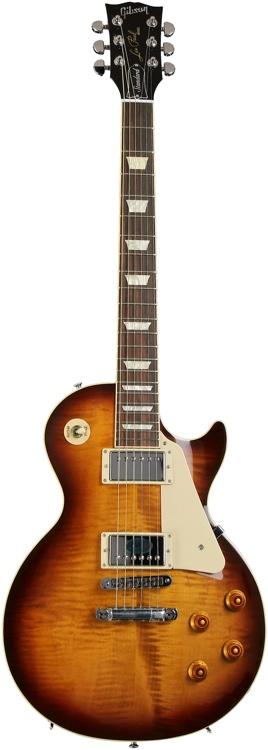 Gibson Les Paul Standard - Desert Burst, 2013 image 1