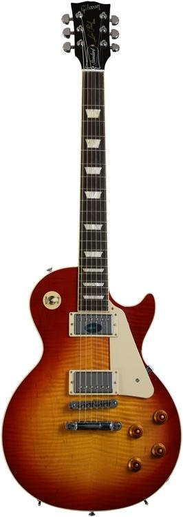 Gibson Les Paul Standard 2013 - Heritage Cherry Sunburst, 2013 image 1