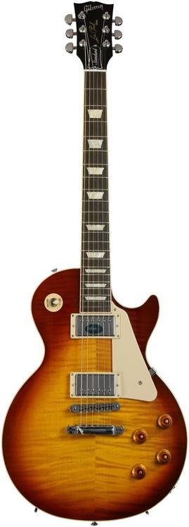 Gibson Les Paul Standard - Tea Burst, 2013 image 1