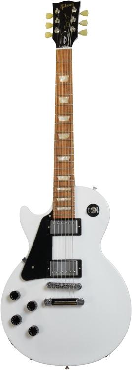 Gibson Les Paul Studio - Alpine White, Left Handed image 1