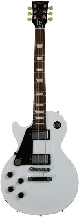 Gibson Les Paul Studio Left Hand - Alpine White image 1