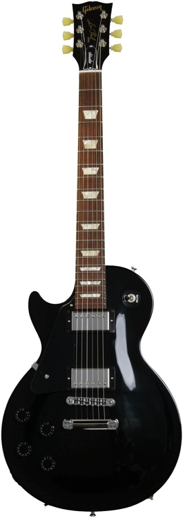 Gibson Les Paul Studio Left Hand - Ebony image 1