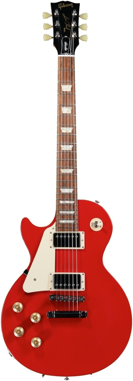 Gibson Les Paul Studio Left Hand - Radiant Red image 1