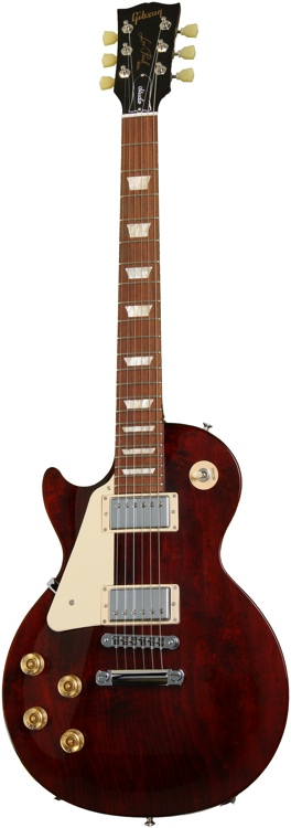 Gibson Les Paul Studio Left Hand - Wine Red image 1