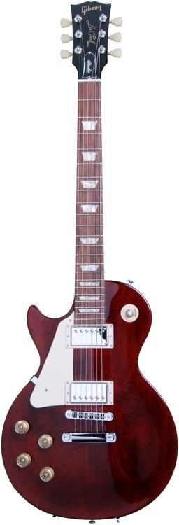 Gibson Les Paul Studio Left Hand - Wine Red image 1